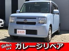 ダイハツ ムーヴコンテ の中古車 660 L 4WD 北海道北広島市 5.0万円
