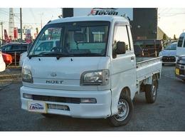 ダイハツ ハイゼットトラック 660 スペシャル 3方開 4WD エアコン・パワステ付・荷台クレーン付
