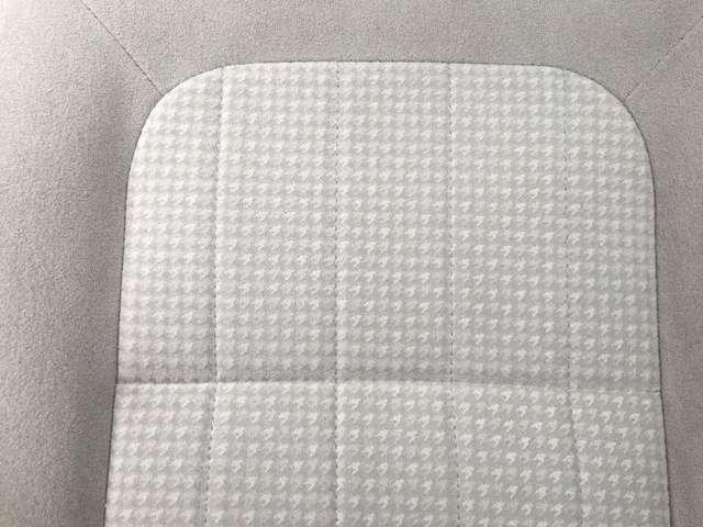 シートです。