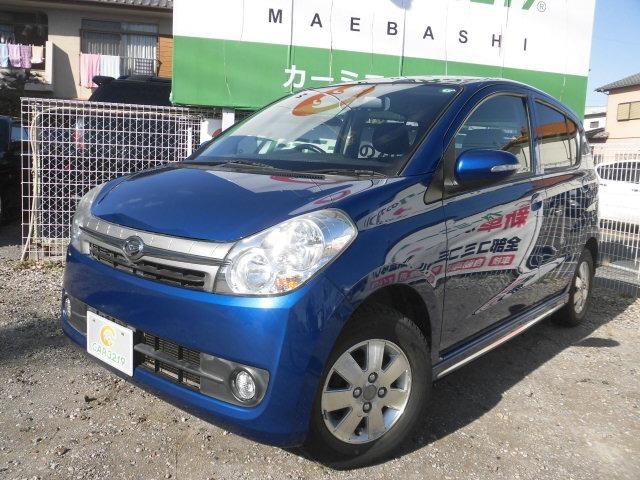ユーザー買取車両 HID エアロ ウインカーミラー ETC CD再生 シートアレンジ 内外装美車!!