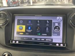 Bluetooth音楽やテレビの視聴も可能です!