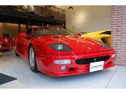 フェラーリ F512M F512M 新車並行車