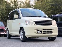 三菱 eKワゴン 660 M /検2年/コミ コミ/タイミングベルト交換済