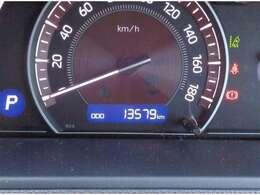 走行距離をご確認ください!13000kmと少ないので長くお乗りいただけます♪