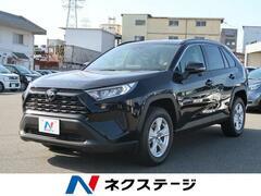トヨタ RAV4 の中古車 2.0 X 山梨県甲斐市 257.9万円
