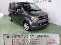 三菱 eKスポーツ 660 R HID CD ETC