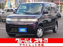ホンダ ザッツ 660 純正ナビ・ETC・キーレス