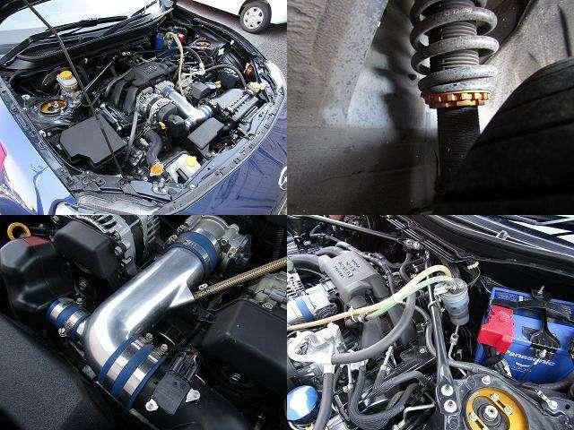 【認証工場(4-6275)完備】保証も充実。購入後の車検や突然の故障修理などメンテナンス。鈑金の相談もお任せください。LINEでのお問合せもOK