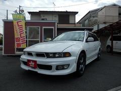 三菱 レグナム の中古車 2.5 VR-4 タイプS 4WD 埼玉県桶川市 89.8万円