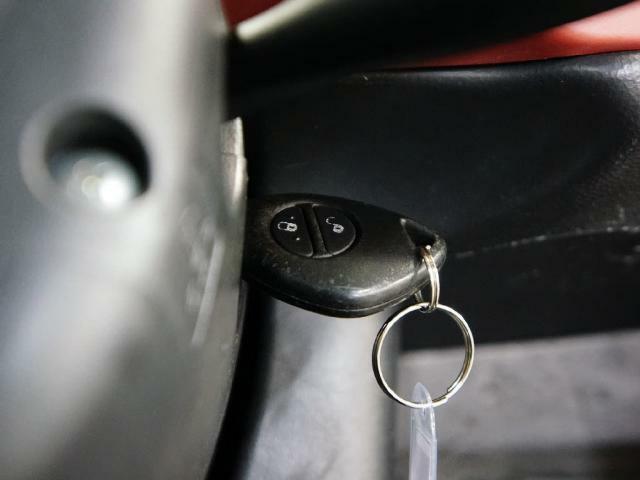 鍵を回してエンジンをかける方がエンジンをかけてる感がありますね!