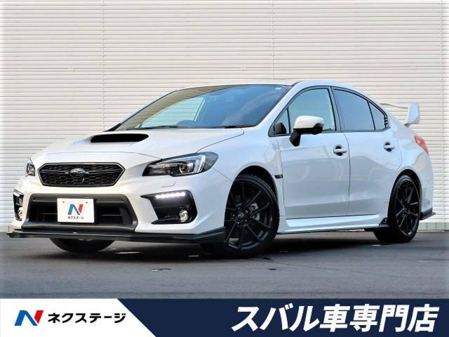S4 2.0GT-S アイサイト 4WD