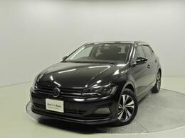 フォルクスワーゲン ポロ TSI コンフォートライン Discover Pro ETC 新車保証継承 認定中古車
