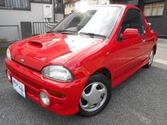 スバル ヴィヴィオタルガトップ の中古車 660 T-top GX-T 東京都福生市 58.0万円
