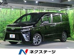 トヨタ ヴォクシー 2.0 ZS 煌III 新型セ-フティセンス 両側電動スライドドア