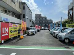 軽自動車を中心に販売しておりますが、普通車やミニバンなど、買取専門店のネットワークを活かし他の車種もお探しいたします。