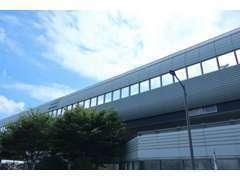 外環道の三郷南出口から2分。首都高、常磐道の三郷東出口から8分。東京都と隣接しているので都内からのアクセスも良好です。