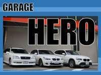 Garage HERO ガレージヒーロー null