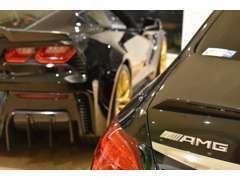 遠方のお客様でも安心してお選びいただけるよう、修復歴・パネル交換歴なし!全車AISによる車両品質鑑定付!!