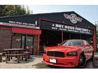 Hot Rods factory(ホットロッズファクトリー) null