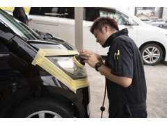 当店のHPはhttps://www.car-dash.jpまたは「自社ローン Dash」で検索