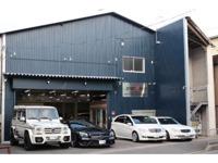 Garage・Bianco 輸入車専門店