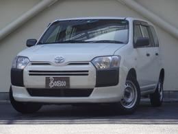 トヨタ プロボックスバン 1.3 DX コンフォート キーレスエントリー 運転席PW ESC ABS