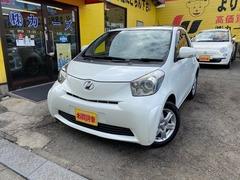 トヨタ iQ の中古車 1.0 100G レザーパッケージ 神奈川県藤沢市 16.9万円