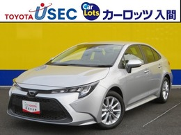 トヨタ カローラ 1.8 S バックカメラ Bluetooth LEDヘッドライト