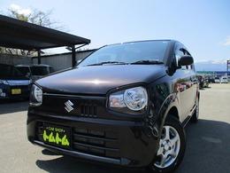 スズキ アルト 660 L 新品ナビTVブルートゥース新タイヤ外アルミ