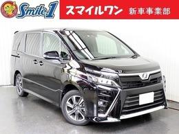 トヨタ ヴォクシー 2.0 ZS 新車/装備10点付 Big-X11