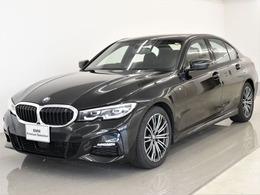 BMW 3シリーズ 320d xドライブ Mスポーツ ディーゼルターボ 4WD HUD ACC Dアシ LED ワイヤレスチャージ