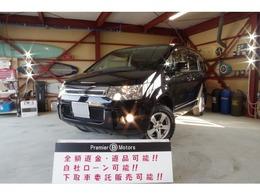 三菱 デリカD:5 2.4 M パワーパッケージ 4WD 自社分割 ワンオーナー 事故なし Pスラ