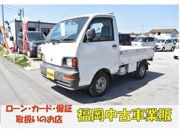 三菱 ミニキャブトラック 660 Vタイプ 三方開 4WD 車検令和4年1月23日 マニュアル