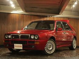ランチア デルタ HFインテグラーレ エボルツィオーネII 4WD ディーラーズコレクション 限定180台