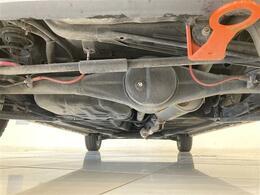 ★フロントLSD(CUSCO)エンジンルームも下回りもサビ等少なく状態は良好です!オプションで防錆処理も承ります!