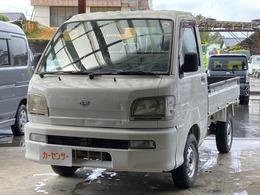 ダイハツ ハイゼットトラック 660 ローダンプ 3方開 4WD 4WD・A/C