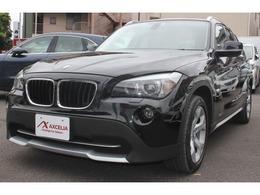 BMW X1 sドライブ 18i ハイラインパッケージ 保証6カ月付・カロッツェリアカーナビ