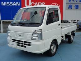 日産 NT100クリッパー 660 DX 4WD ワイド保証