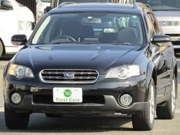 スバル レガシィアウトバック 3.0 R 4WD 禁煙車/ナビ/ETC/バックフォグ/車検受渡/