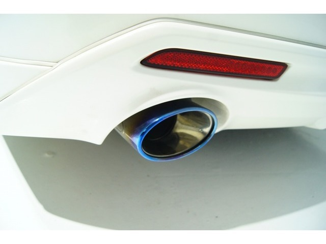 人気の燃費向上&トルクアップの車検対応マフラーガナドール!定価150000円のチタンモデル!詳しくはガナドールHPをご覧ください!