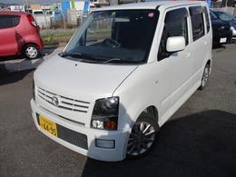 マツダ AZ-ワゴン 660 RR-DI