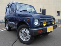 スズキ ジムニー 660 ランドベンチャー 4WD 車検満了令和3年6月オフロード4WD