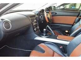 DSC パワーシート リアスポイラー HIDライト オートエアコン Wエアバック ABS スーパーLSD フォグライト