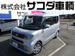 ダイハツ タント 660 X セレクション スマートアシストIII コーナーセンサ―