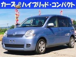 トヨタ シエンタ 1.5 X Lパッケージ 7人乗り 左自動ドア キーレス