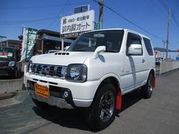 スズキ ジムニー 660 クロスアドベンチャー 4WD 5速/ナビテレビ/シートヒーター