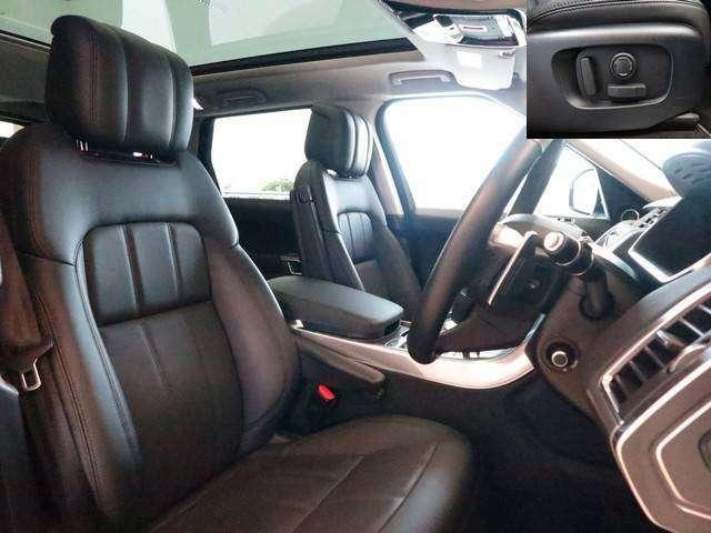 専用のシートはドライバーをしっかり包み込むように設計されており、長時間のドライブも問題御座いません。また大きな傷や、汚れなどなく綺麗な状態で入庫しています。