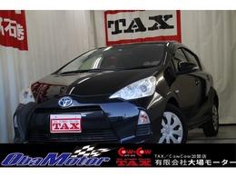 トヨタ アクア 1.5 S スマートキー ETC