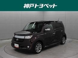 トヨタ bB 1.5 Z 煌-G HDDナビ フルセグ ETC ドラレコ HID