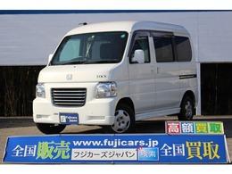 ホンダ バモスホビオ 660 G 4WD キャンピング フジカーズジャパン FOCS GT2